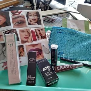 Avon's Beauty pack  (NTW)